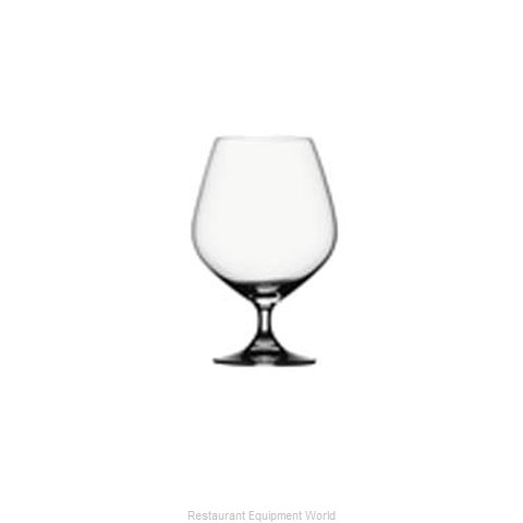 Libbey 4518018 Glass, Brandy / Cognac (Magnified)