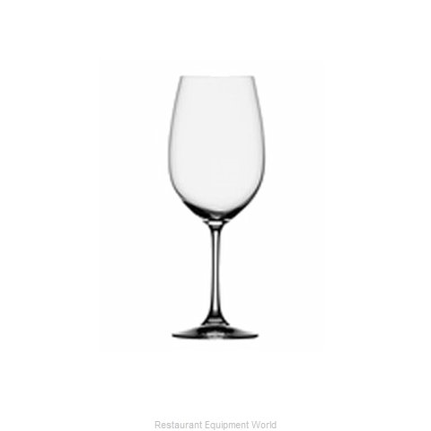 Libbey 456 01 35 Glass Wine