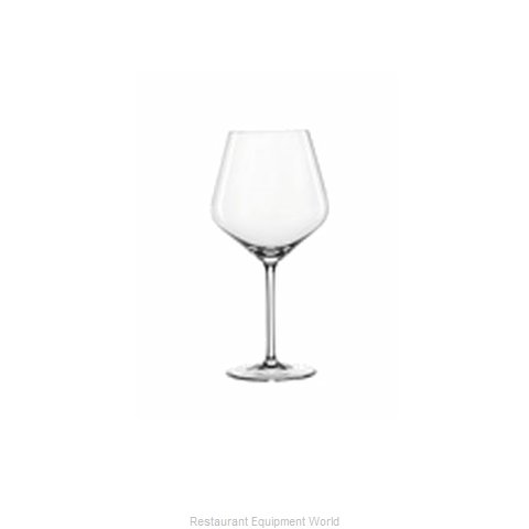 Libbey 467 52 00 Glass Wine (Magnified)
