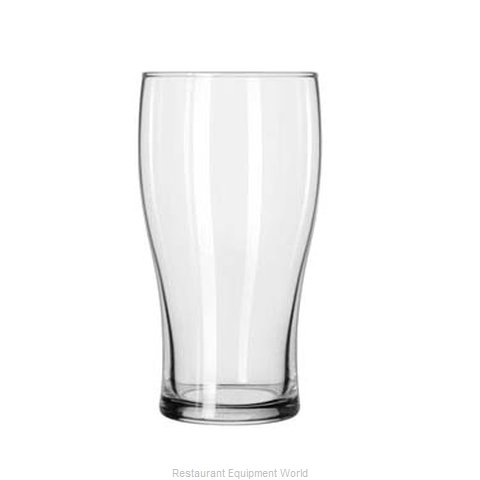 Libbey 4808 Pub Beer Glass