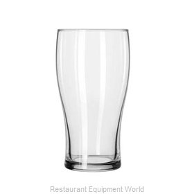 Libbey 4808 Glass, Beer