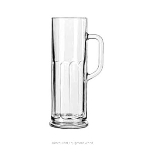 Libbey 5001 Glass, Beer