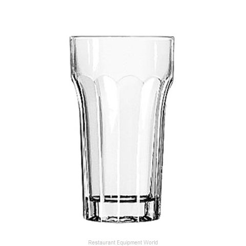 Libbey 5005 Glass Juice