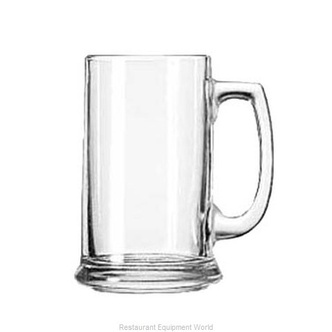 Libbey 5011 Glass, Beer