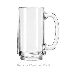 Libbey 5012 Glass, Beer