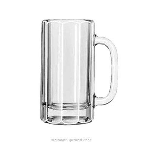 Libbey 5016 Glass, Beer