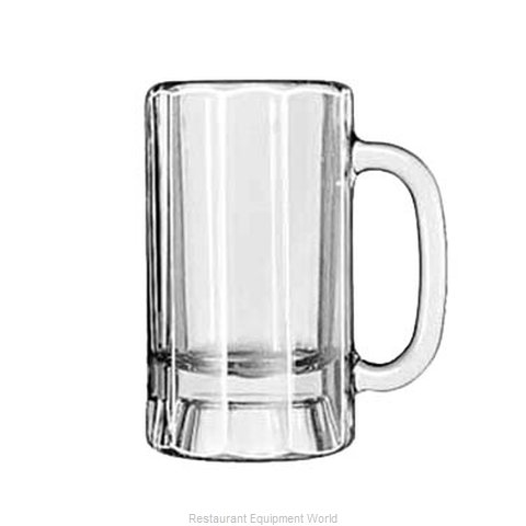 Libbey 5018 Glass, Beer