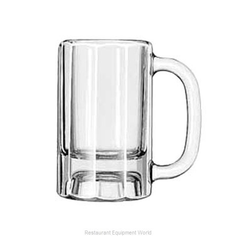 Libbey 5019 Glass, Beer