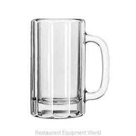 Libbey 5020 Glass, Beer