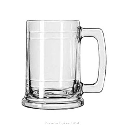 Libbey 5027 Glass, Beer