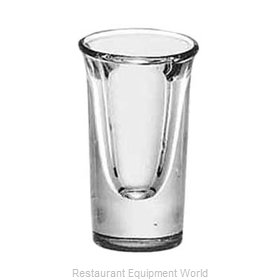 Libbey 5030 Whiskey Shot Glass