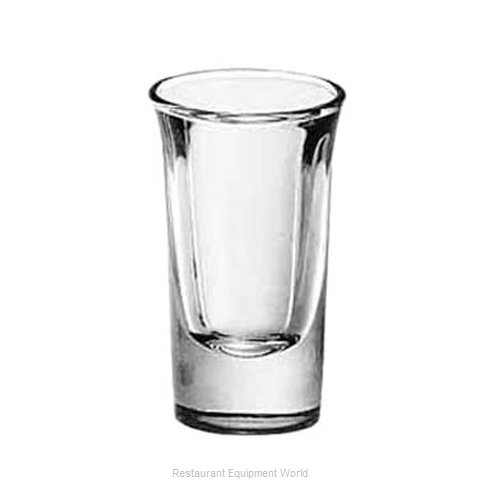 Libbey 5031 Glass, Shot / Whiskey