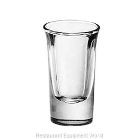 Libbey 5031 Whiskey Shot Glass