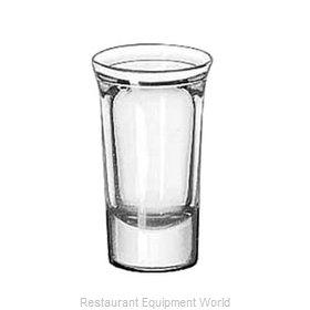 Libbey 5033 Glass, Shot / Whiskey