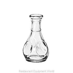 Libbey 5058 Bud Vase, Glass