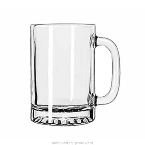 Libbey 5091 Glass Beer