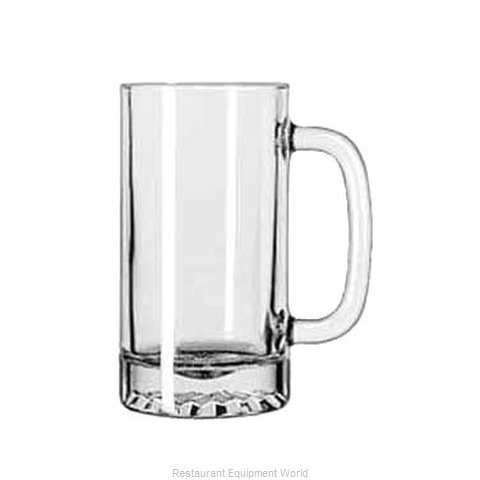 Libbey 5092 Glass, Beer