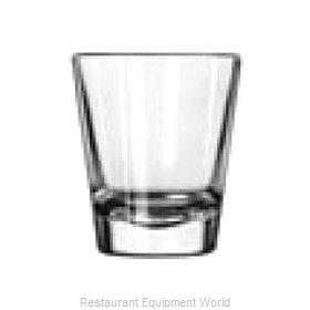 Libbey 5114 Glass, Shot / Whiskey