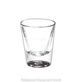 Libbey 5121/S0711 Glass, Shot / Whiskey