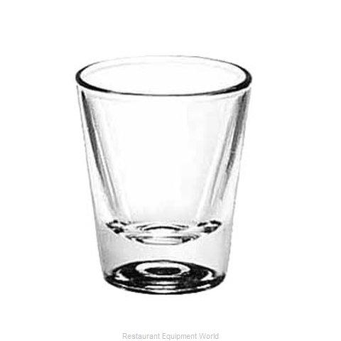 Libbey 5121 Glass, Shot / Whiskey