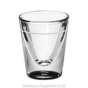 Libbey 5122/S0709 Glass, Shot / Whiskey
