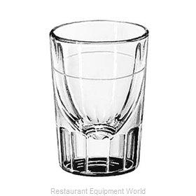 Libbey 5126/A0007 Glass, Shot / Whiskey