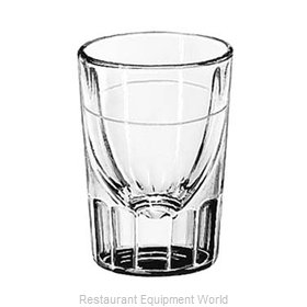 Libbey 5126/S0711 Glass, Shot / Whiskey