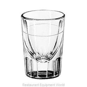 Libbey 5127/S0711 Glass, Shot / Whiskey