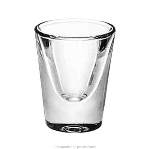 Libbey 5128 Glass, Shot / Whiskey