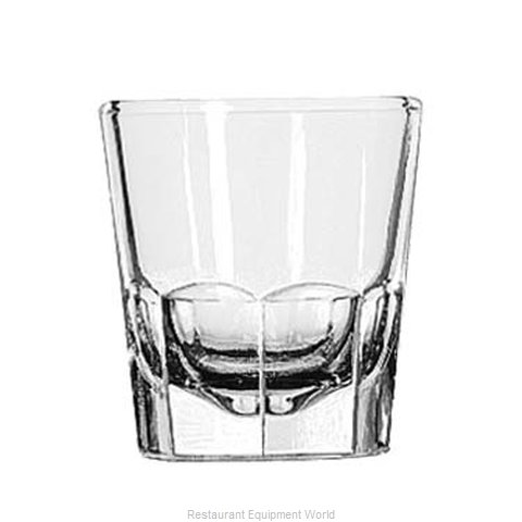 Libbey 5130 Glass, Old Fashioned / Rocks
