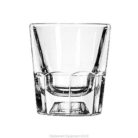 Libbey 5131 Glass, Old Fashioned / Rocks