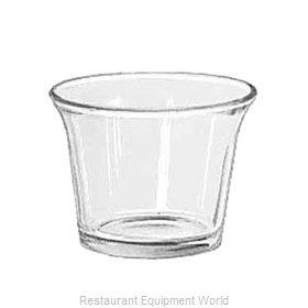 Libbey 5160 Sauce Dish, Glass