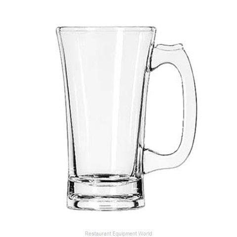 Libbey 5202 Mug, Glass, Coffee