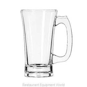 Libbey 5202 Mug, Glass, Coffee