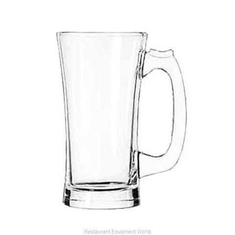 Libbey 5203 Mug, Glass, Coffee