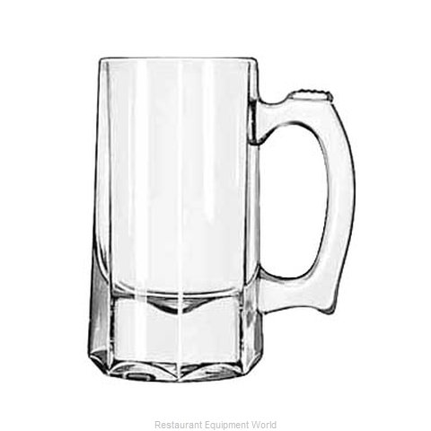 Libbey 5205 Glass, Beer