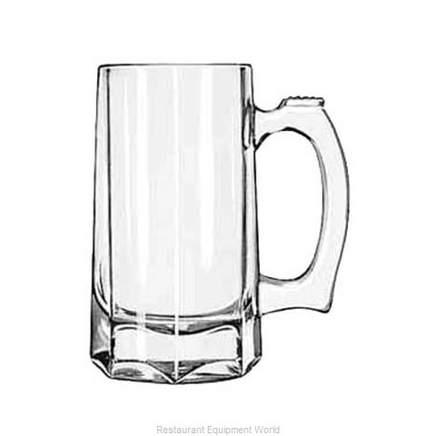 Libbey 5206 Glass, Beer