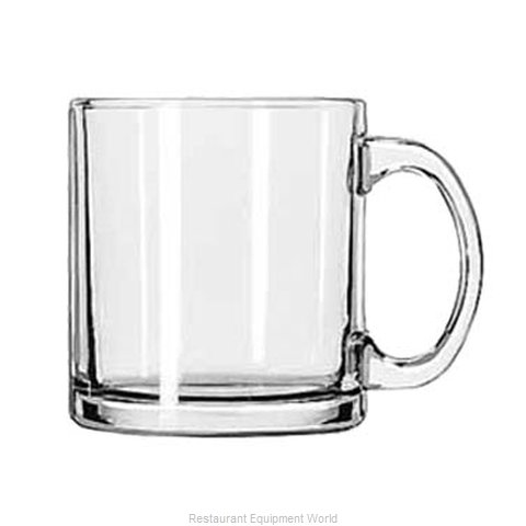 Libbey 5213 Glass Mug Coffee