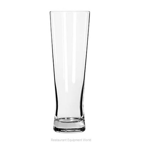 Libbey 527 Glass Beer