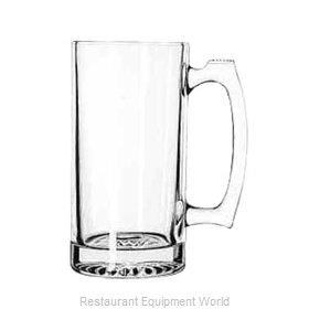 Libbey 5272 Glass, Beer
