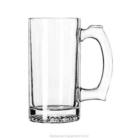 Libbey 5273 Glass, Beer