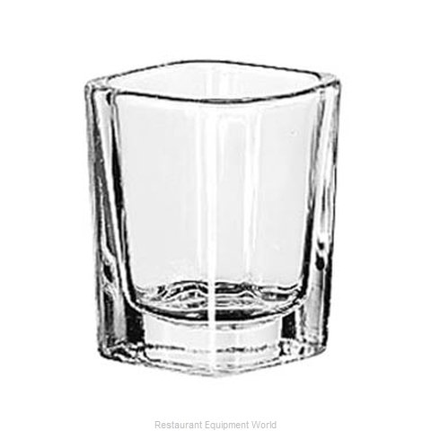 Libbey 5277 Glass, Shot / Whiskey