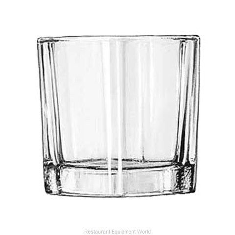 Libbey 5279 Glass Old Fashioned