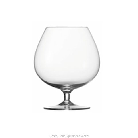 Libbey 528 01 18 Glass Brandy (Magnified)