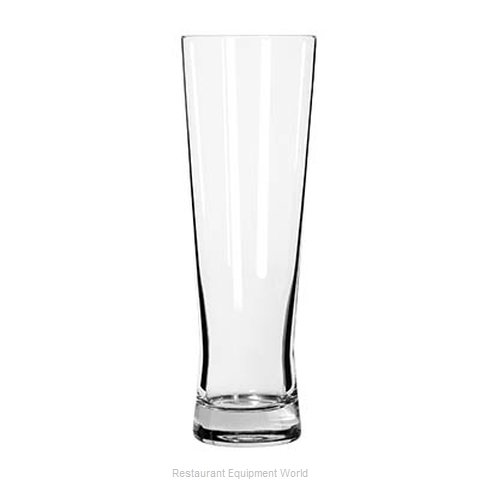 Libbey 528 Glass, Beer