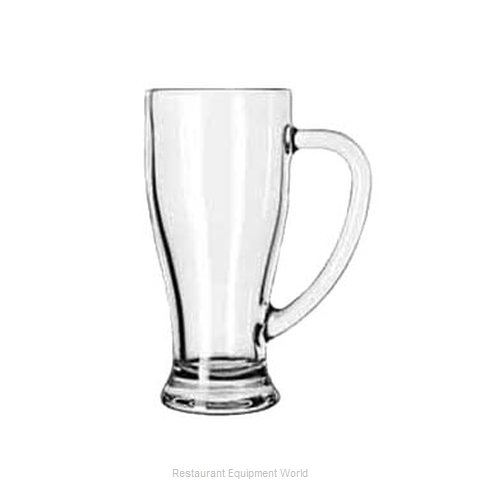 Libbey 5286 Glass Mug Coffee