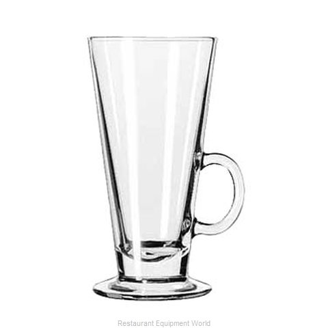Libbey 5293 Mug, Glass, Coffee