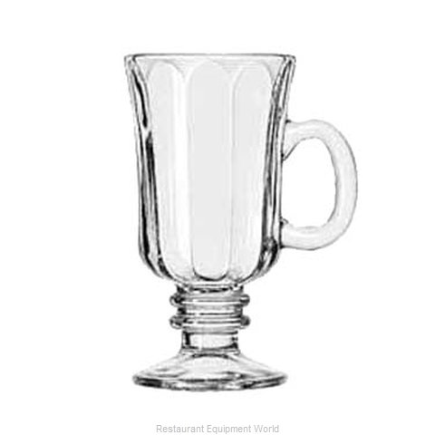 Libbey 5294 Mug, Glass, Coffee