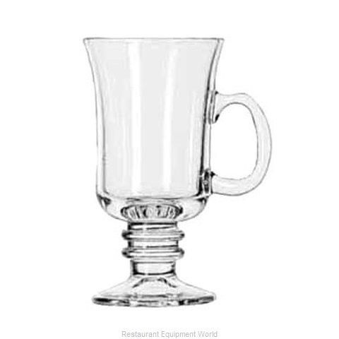 Libbey 5295 Mug, Glass, Coffee