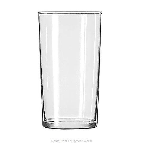 Libbey 53 Glass, Collins / Zombie
